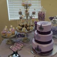 white, purple, silver, Inspiration board