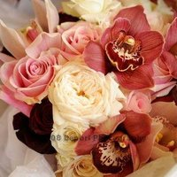 Bouquet of the Week!  Tracey