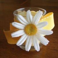 DIY Wedding Challenge: DIY Candle Favors for Under $1ea