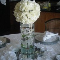 Submerged Centerpiece Inspiration