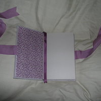 DIY Wedding Challenge: Guest Book