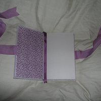 DIY Wedding Challenge: Guest Book