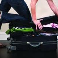 How to pack for your honeymoon in one bag