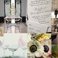 Color Palette Inspiration Contest: Room to Wedding