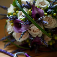 Bouquet of the Week!  MountainBride