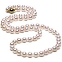 Pure Pearls Sweepstakes: We have a Winner!
