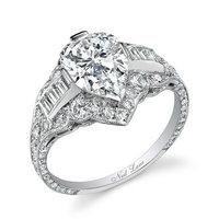 Bachelorette Jillian Harris' Engagement Bling!