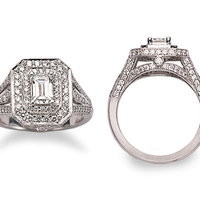 Columbus Wedding Rings