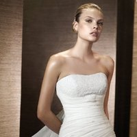 Corpus Christi Wedding Dress
