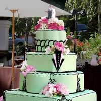 Santa Ana Wedding Cakes