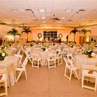 Hialeah Wedding Reception