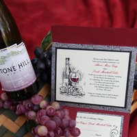PW Guide Article: We made our own invitations from scratch