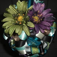 DIY Wedding Challenge 2010: Ribbon Pomanders