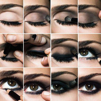 Smoky eye 101