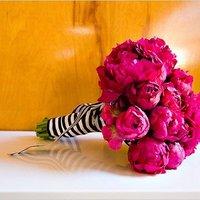 DIY: Bridesmaids Bouquets!