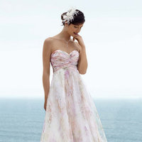 $500 Wedding Ensemble - Beach Chic & Simple