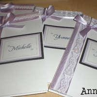 DIY Wedding Challenge: Activity Books for Kids