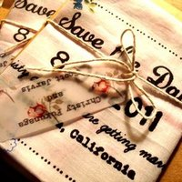 DIY Vintage Inspired Handkerchief STDS