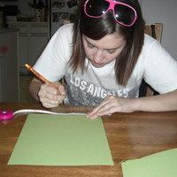 DIY Wedding Challenge 2010: Tears of Joy