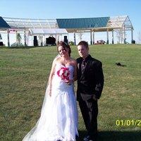 Budget Savvy Bride- Leslie's Story