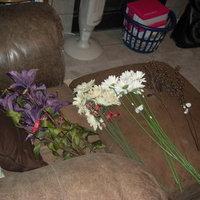 DIY Wedding Challenge 2010:  Bouquets