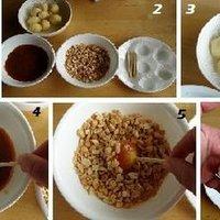 AMAZING DIY: Mini Caramel Apples