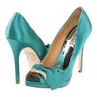 Splurge vs. Steal: Bridal Shoes