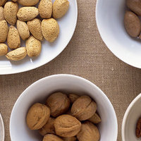 Healthy Snacks for Your Wedding Day
