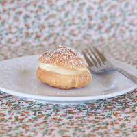 DIY: Cream Puffs