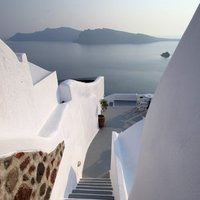 Spectacular Santorini Honeymoon