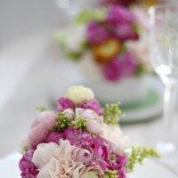 DIY: Mini Florals