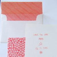 DIY: Origami Wedding Stationery