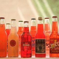 DIY: The Old Fashioned Soda Bar
