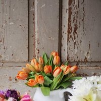 DIY: Easy DIY Flowers Three Ways