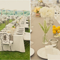 Choosing Your Venue Color Scheme