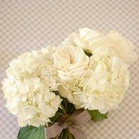 DIY: Preppy Wedding Bouquet