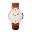 1375152492 thumb 1371655110 content leather strap watch