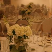 Reception, Flowers & Decor, Decor, ivory, green, Centerpieces, Centerpiece, Gallery, My sorted affair