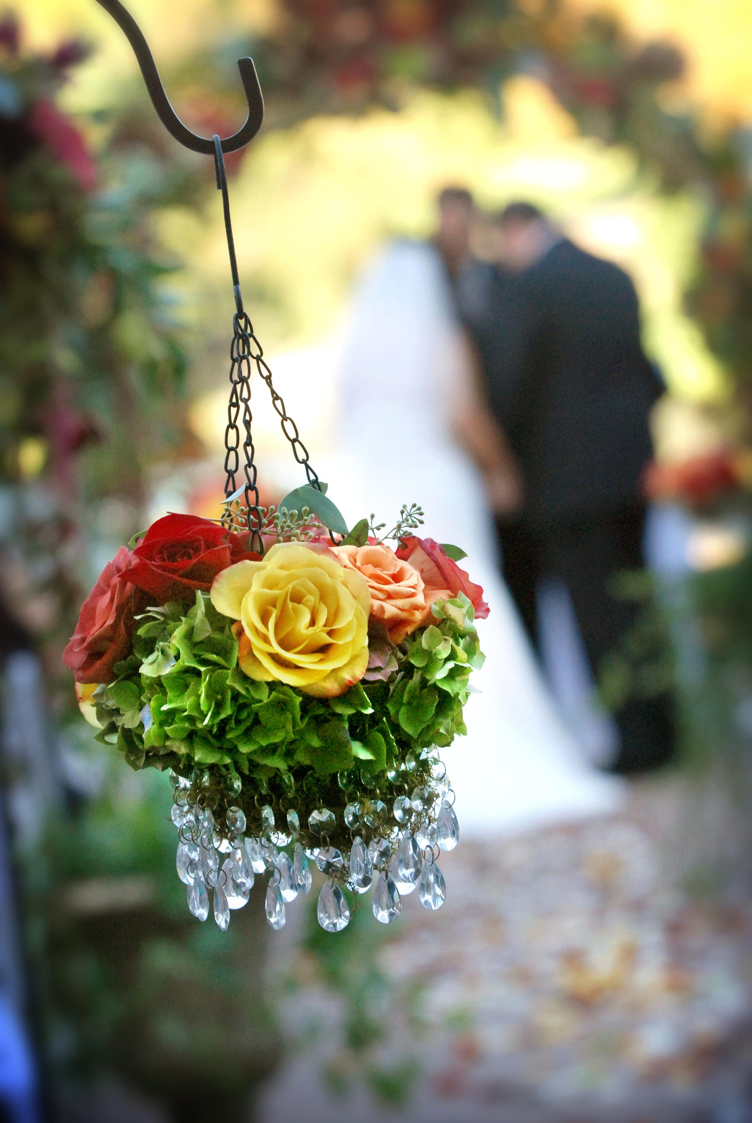 Flowers & Decor, Aisle Decor, Ceremony Decor, Heavenly blooms, Friendly hills country club
