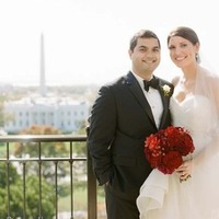 Melanie & Mohsin: Washington, DC