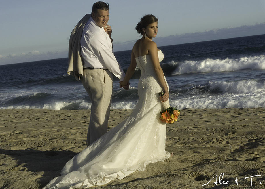 Inspiration, Destinations, Mexico, Beach, Bride, Groom, Wedding, And, Board, Weddings, Del, San, Jose, Cabo, Alec t photography