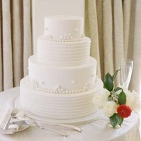 Cakes, Real Weddings, white, Classic Wedding Cakes, Round Wedding Cakes, Northeast Real Weddings, City Real Weddings, Classic Real Weddings, Fall Real Weddings, washington dc real weddings