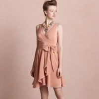 Ebb & Flow Wrap Dress 25549635