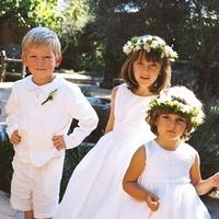 Flowers & Decor, white, green, Vineyard, And, Beige, Film, Earthy, Kim brandt