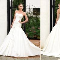 Wedding Dresses, Fashion, white, dress, Wedding