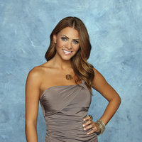 The Bachelor's Michelle: 'I Want to Get Married'
