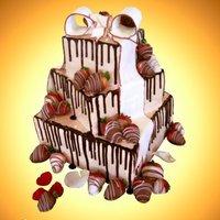 Chesapeake Wedding Cakes