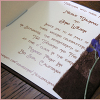 Flowers & Decor, Stationery, blue, brown, invitation, Invitations, Flower, And, Invitations by alecia, Pressed