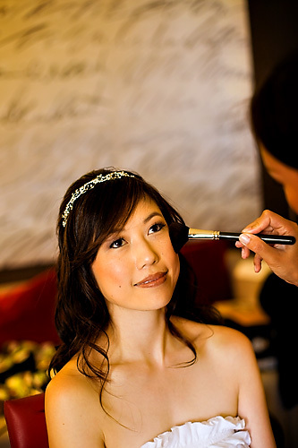 Beauty, Jewelry, Tiaras, Makeup, City, Wedding, Hair, Asian, Tiara, San, Francisco