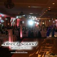 Ceremony, Reception, Flowers & Decor, Decor, orange, pink, blue, Lighting, Wedding, Up, Dj, Gobo, Projection, Direct sound wedding dj decor lighting
